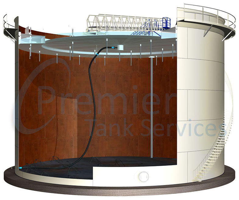Flexible Drain Hose System - Click to Enlarge