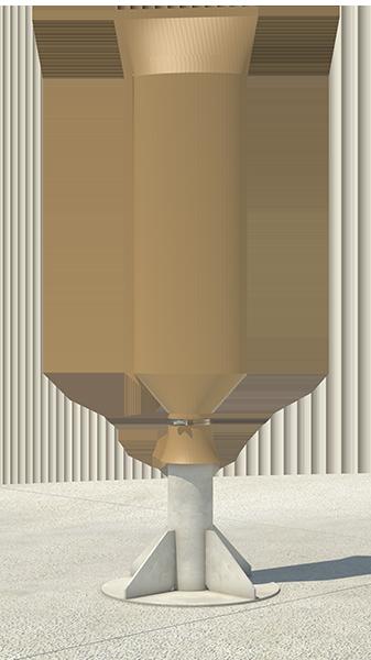 Roof Leg Socks - Click to Enlarge